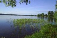<p>На снимке видна южная часть озера.</p>
