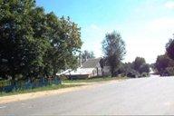 <p>Прямо - дорога на д.Котово, вправо - дорога на г.Витебск</p>