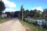 <p>Вид на ул.Угловского от Вымнянской амбулатории.</p>